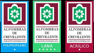 """El certificado de calidad """"Alfombras de Crevillente"""""""