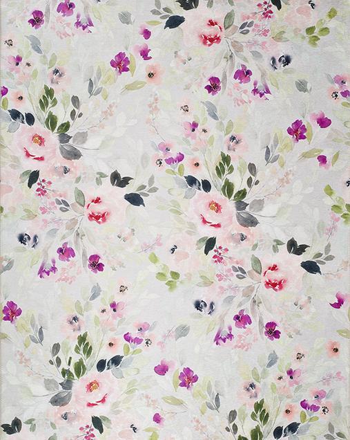 Alfombra con motivos Florales Bouquet 94 Multi